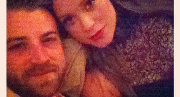 Nova foto do Jeremy e Kathryn