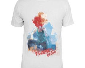[ENCERRADA] Promoção: Concorra a uma camiseta exclusiva do Paramore