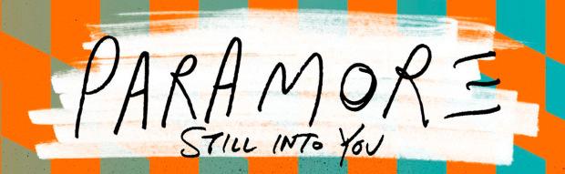 "Peça ""Still Into You"" nas rádios americanas pelo Mediabase!"