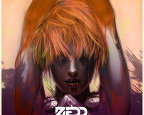 """Ouça """"Stay The Night"""" parceria de Hayley Williams e Zedd"""