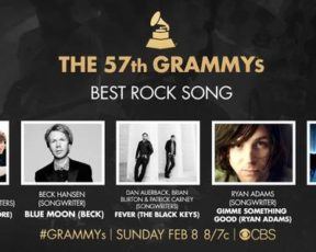Paramore é indicado ao Grammy Awards