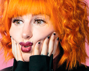 """Hayley se despede da """"Self-Titled"""" Era em novo post no Tumblr"""