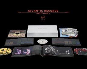 Paramore é incluso em coletânea especial da Atlantic Records