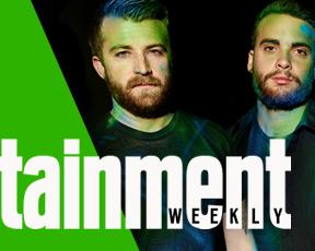 """Entertainment Weekly elege """"Paramore"""" como melhor álbum de rock de 2013"""