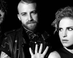 Paramore é indicado ao Billboard Music Awards 2015