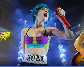 Paramore se apresentará no festival SunFest