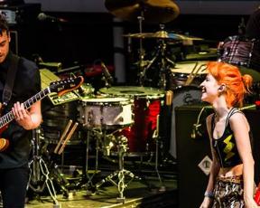 Kerrang!: 5 coisas que se pode esperar do álbum do Paramore