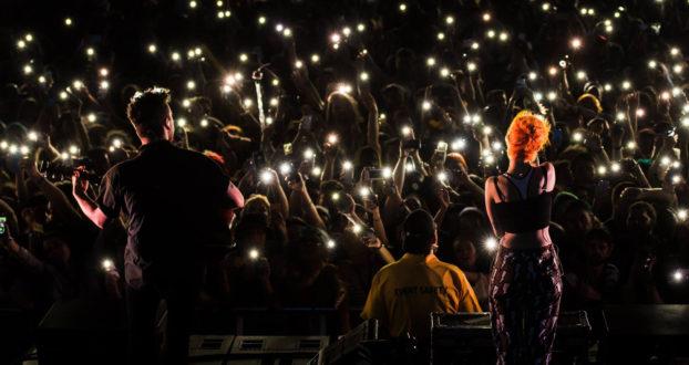 Paramore se apresentará no We Can Survive
