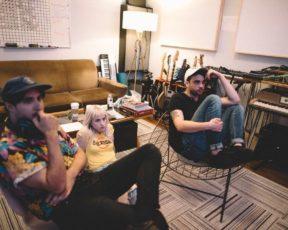 Paramore se apresentará no Jimmy Kimmel Live