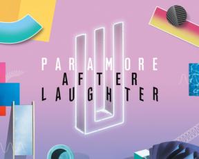 """""""After Laughter"""" estreia nas principais paradas mundiais"""