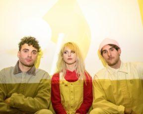 Paramore concede entrevista intimista ao The Guardian