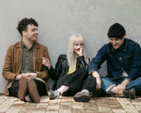 Novo photoshoot promocional do Paramore, por Eric Ryan Anderson