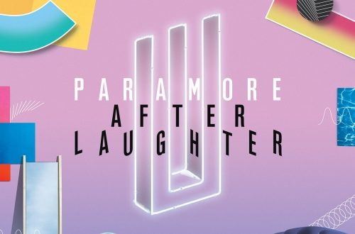 "Ouça ""After Laughter"", quinto álbum de estúdio do Paramore"