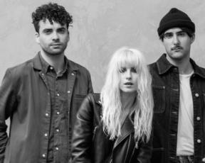 Paramore se apresentará no Late Late Show with James Corden