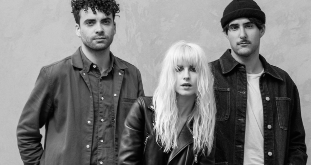 Paramore se apresentará no Late Late Show with James Corden