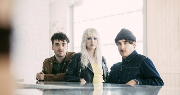 """New York Times publica review sobre o """"After Laughter"""""""
