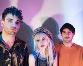 Paramore se apresentará no Good Morning America