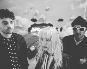 Paramore é entrevistado pela NPR