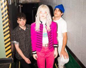 Paramore se apresentará no Live Lounge da BBC Radio 1