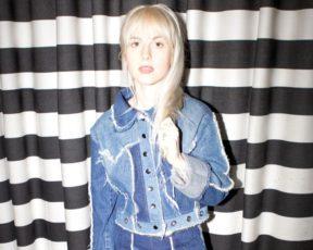 Hayley Williams fala sobre as pressões do meio artístico à Vice