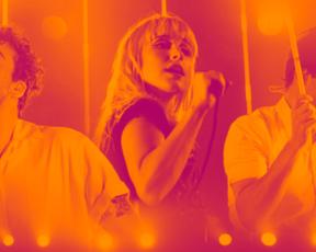 Playlist: a setlist da Tour One