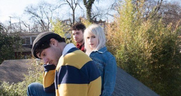 Paramore é indicado como melhor grupo internacional no Teen Awards