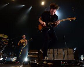Paramore se apresenta em Billings, MT (12/08) e Des Moines, IA (14/08)