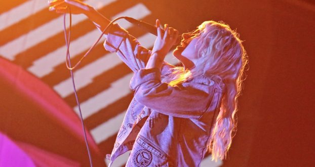 Paramore se apresenta nos festivais Coordenada GDL (20/10) e Live Out (21/10), no México