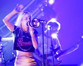Tour Two: Akron, Ohio (15/10) e Nashville, Tennessee (17/10)
