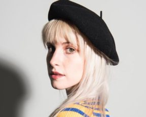 Hayley Williams entre os 30 artistas mais influentes pela Forbes