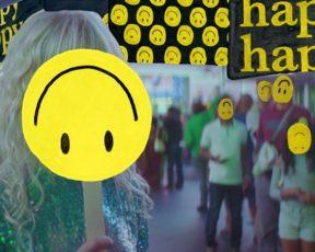 "Assista ao videoclipe de ""Fake Happy"", novo single do ""After Laughter"""