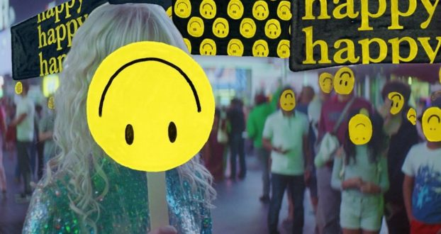 "Assista ao videoclipe de ""Fake Happy"", novo single do ""After Laughter"""