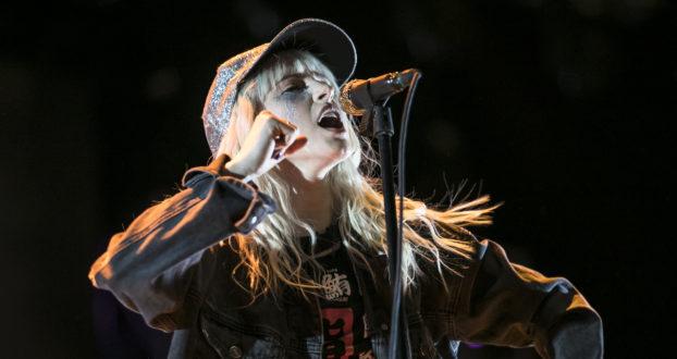 Assista à apresentação do Paramore no Personal Festival na Argentina