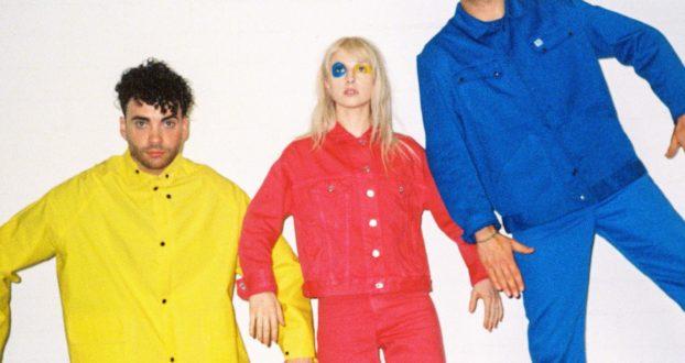 Paramore é indicado ao NME Awards