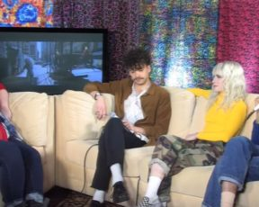 Assista à entrevista legendada do Paramore para a FM 102.1 no Big Snow Show