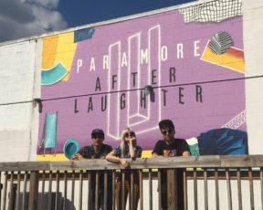 Paramore entre os melhores álbuns e músicas do ano pela Billboard