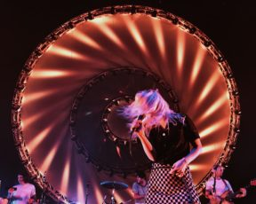 Paramore se apresenta em Miami, Flórida (06/12) e Norfolk, Virginia (08/12)