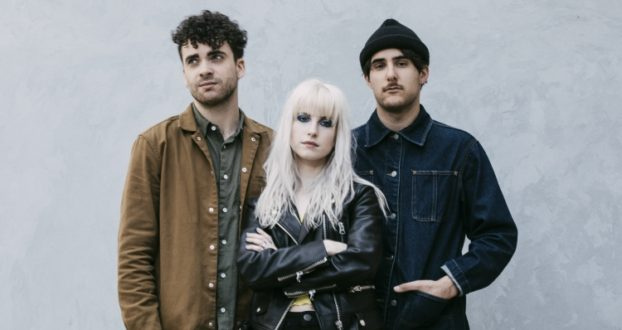 "Rolling Stone critica a falta de indicações do ""After Laughter"" ao Grammy"