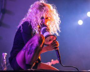 DIY Magazine publica review sobre apresentação do Paramore em Londres