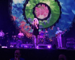 Tour Three: Londres (12/01) e Birmingham, Reino Unido (14/01)