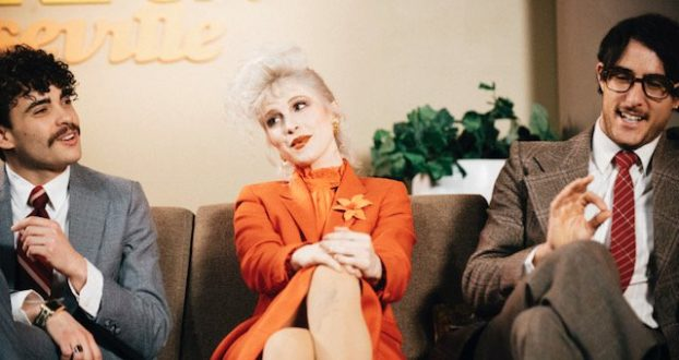 Paramore se apresentará no The Late Show With Stephen Colbert