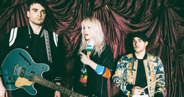 Revista Coup de Main entrevista Paramore