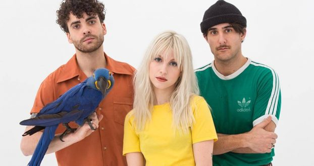 Paramore é indicado ao Teen Choice Awards 2018