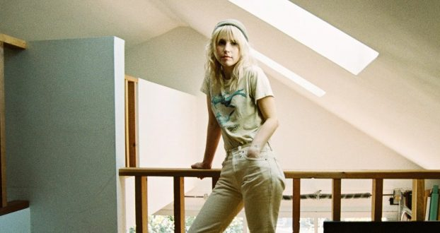 Hayley Williams é entrevistada pela revista online l'Odet