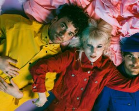 Pitchfork inclui Paramore em listas de melhores da década