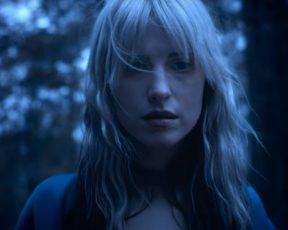 MTV: Hayley Williams abraça as emoções ásperas com a mente aberta