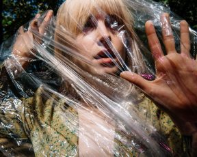 "Dazed Magazine: ""Hayley Williams em pleno florescimento"""