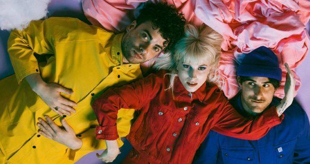 Paramore participará de festival para arrecadação de fundos para a OMS