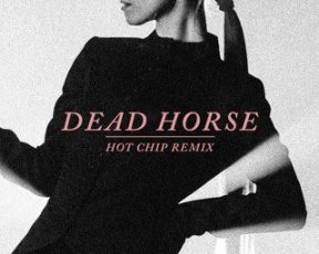 "Hayley Williams lança remix de ""Dead Horse"" por Hot Chip"