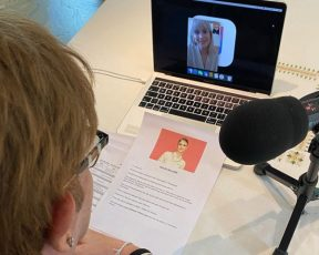 Hayley Williams é entrevistada por Elton John na Apple Music
